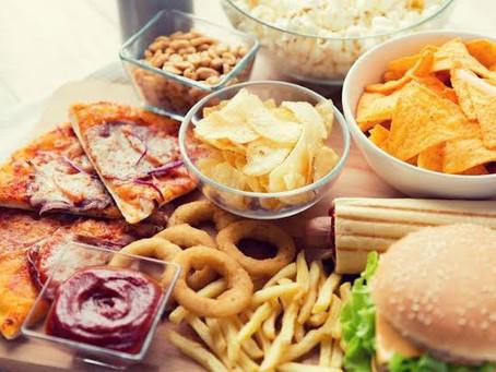 【ヤバイ。】加工食品/福井ダイエット情報《#かかりつけジム Lea.lu》