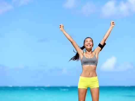 30分のジョギングするなら〇〇をした方がいい!/福井ダイエット情報《#かかりつけジム Lea.lu》