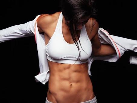 腹筋は何回すれば効果がある?