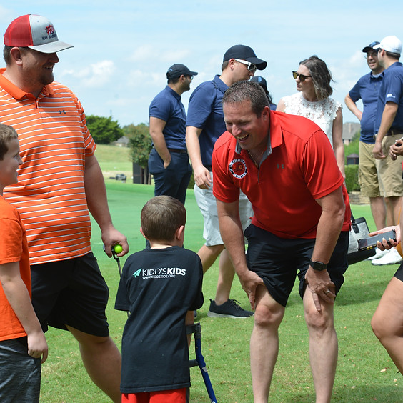 3rd Annual PLG Cares Golf Tournament