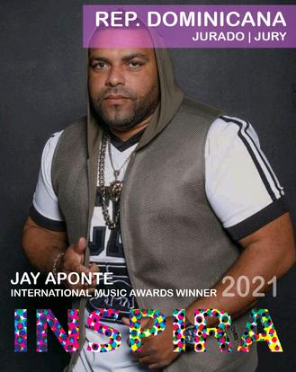JAY APONTE