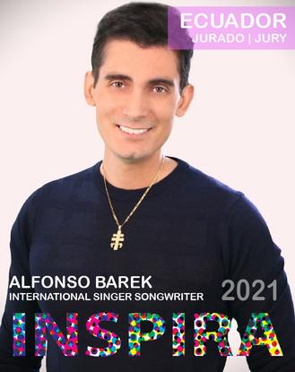 ALFONSO BAREK