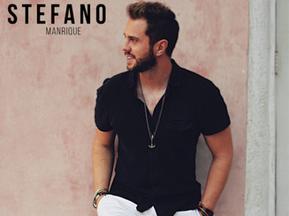 STEFANO MANRIQUE