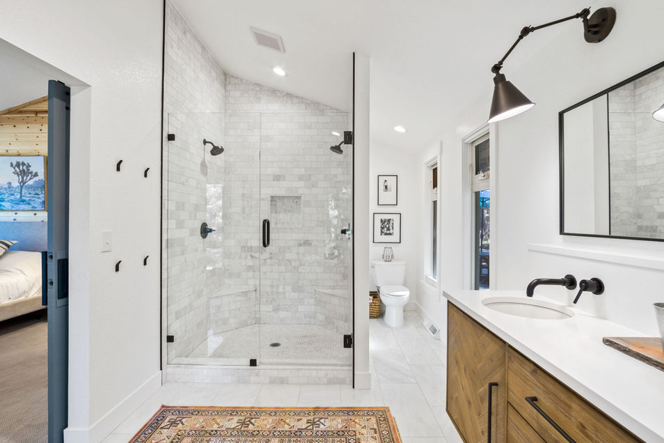 Showcase your home's best features with stunning interior shots