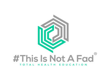 This Is Not A Fad®