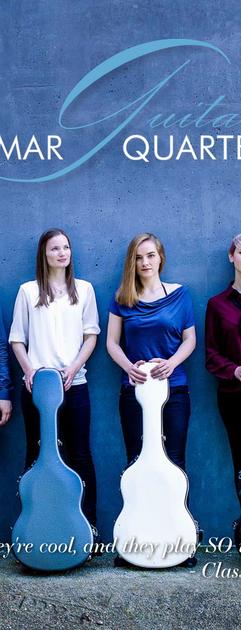 Featured Artist_ The Weimar Quartet