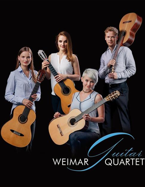 Weimar Quartet