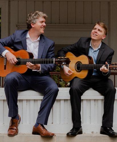 The Kossler Duo