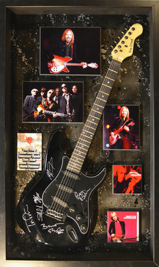 Tom Petty and the Heartbreakers Guitar.j