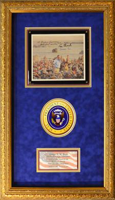 George Bush and Barbara Bush Photo.jpg