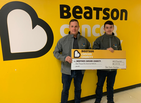 Beatsons Cancer Charity
