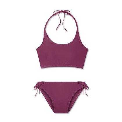 Swimwear Tank Set (Napa)