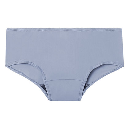 Period Underwear Hipster | Blue Moonstone