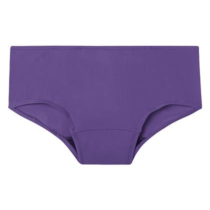 Period Underwear Hipster | Amethyst | Plus Size Collection