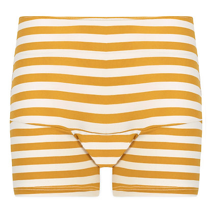 Period Loungewear Sleep Boyshort | Canary Cuddles