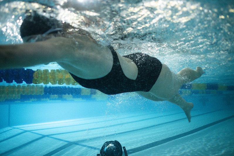 Period Swim Sports Wear