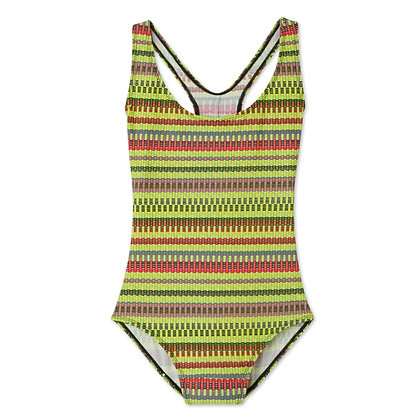 Teen Period Swimwear Racerback | Havana Resort