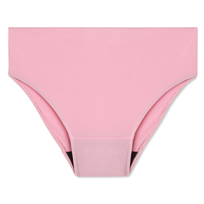 Women Period Underwear Brief | Rose Quartz