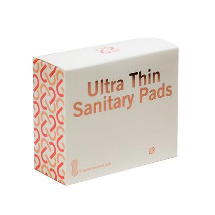 Thin Sanitary Pads