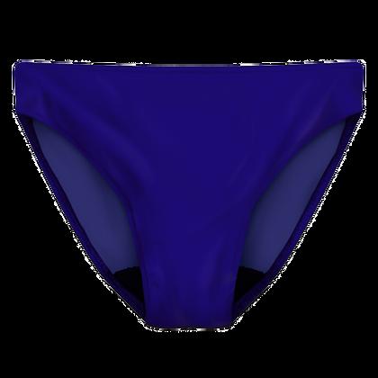 Teen Classic Period Swim Bottom | Blue Waters