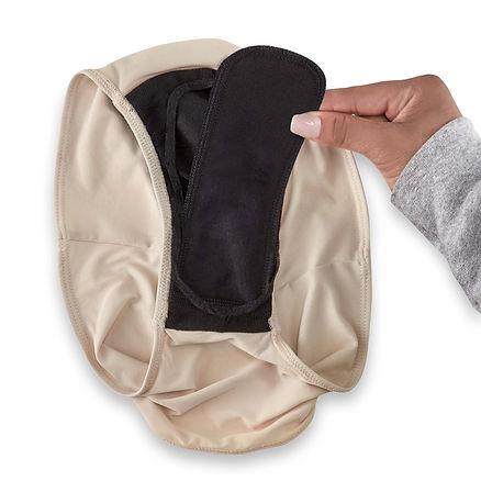 Period Panties Sanitary Pads