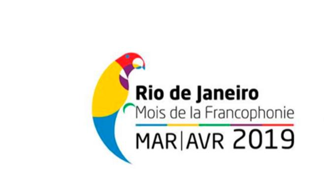 Mês da Francofonia - RJ