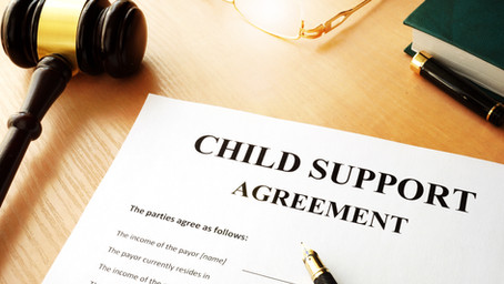 Do I need a lawyer to get child support?