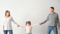 My ex is breaking our custody order. What should I do?