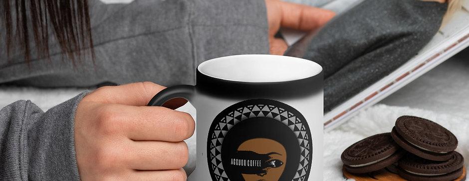 Glossy AGGUDO Mug