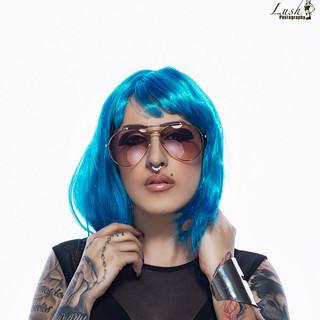 Lush Photography Augsburg - Tattoo