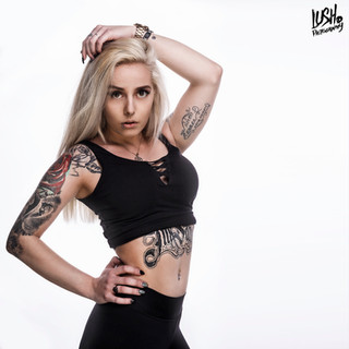 Lush Photography Augsburg - Highkey