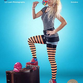 Lush Photography Augsburg - Lollipop