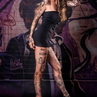 Lush_Photography - Augsburg Fotograf Tattoo
