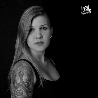 Lush Photography Augsburg - black&white