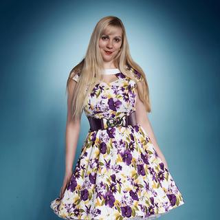 Lush Photography Augsburg - Petticoat