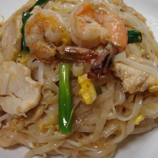 N1.Pad Thai