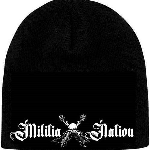 Militia Nation Beanie