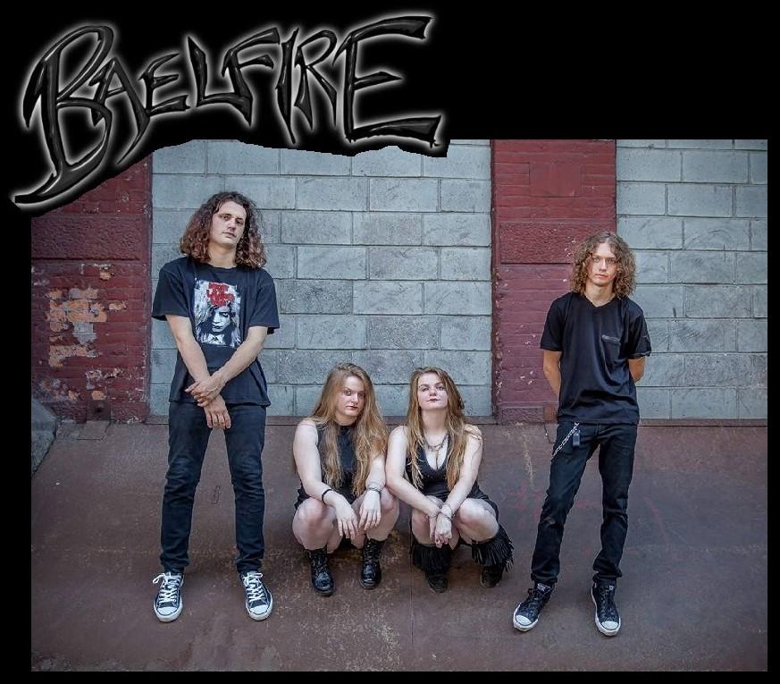 bealfire