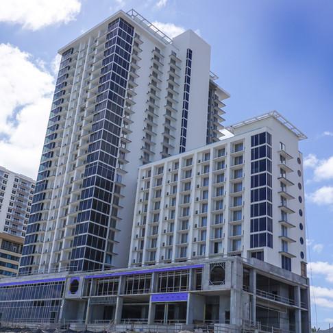 Daytona Convention Hotel & Condominiums