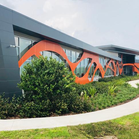 IAAPA World Headquarters