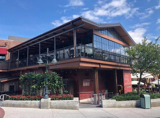 Wine Bar George - Disney Springs