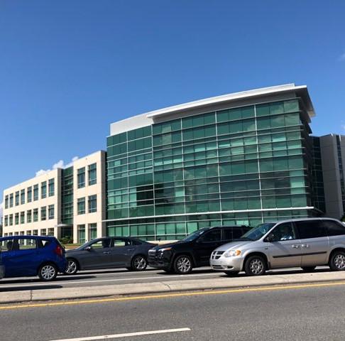 Gateway Office Building - Tavistock Group