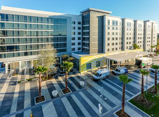 Dual Brand Hotel - Courtyard Marriott