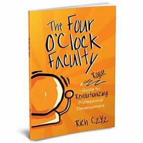#DBC50Summer 7/50: The Four O'Clock Faculty