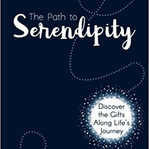 #DBC50Summer 5/50: The Path to Serendipity