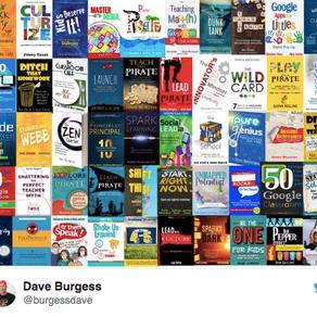 #DBC50Summer 1/50: Teach Like a Pirate