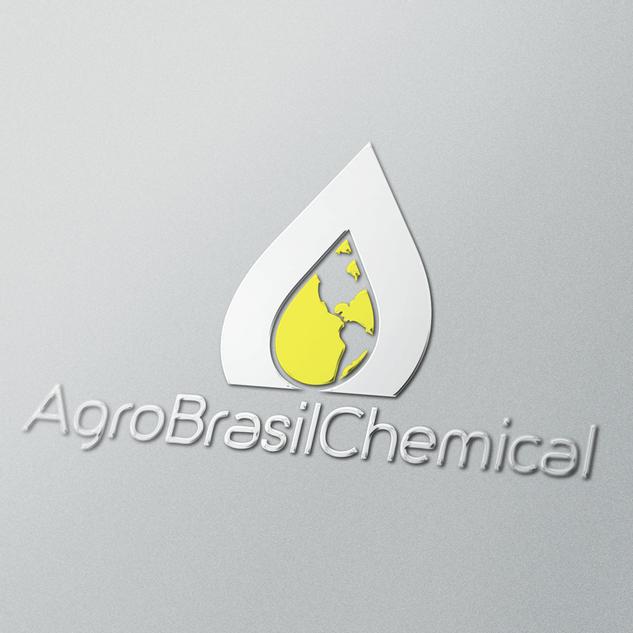Logotipo - AgroBrasilChemical