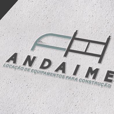 Logotipo - Andaime