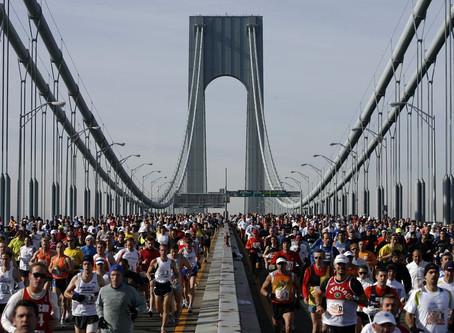 Se cancela el Maratón TCS New York City 2020