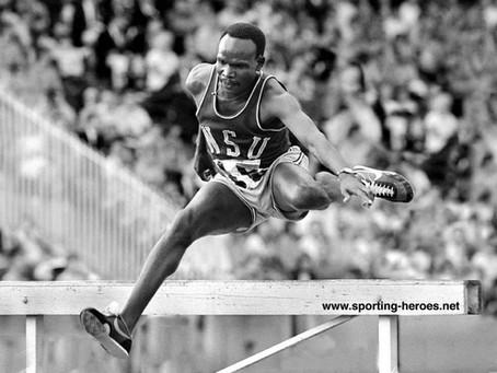En dos meses, Henry Rono pasó de 15:40 a un récord mundial de 13:06 en 5000m